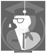 estudiantes e investigadores